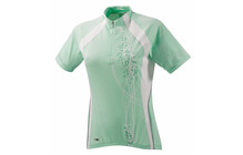 adidas Art Jersey Frauen Mintgreen